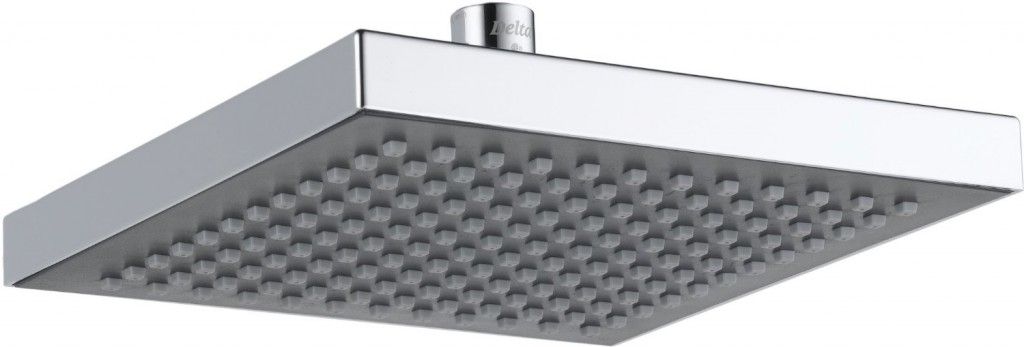 delta rain shower head