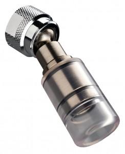 water saver shower head