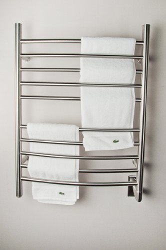 amba radiant towel warmer review