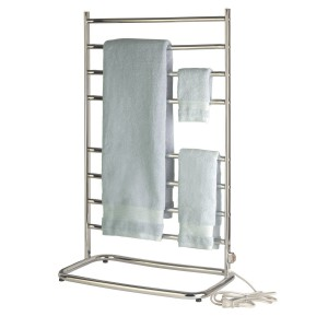 freestanding towel warmer reviews