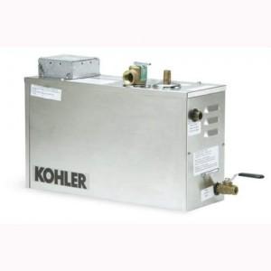 kohler steam shower generator reviews