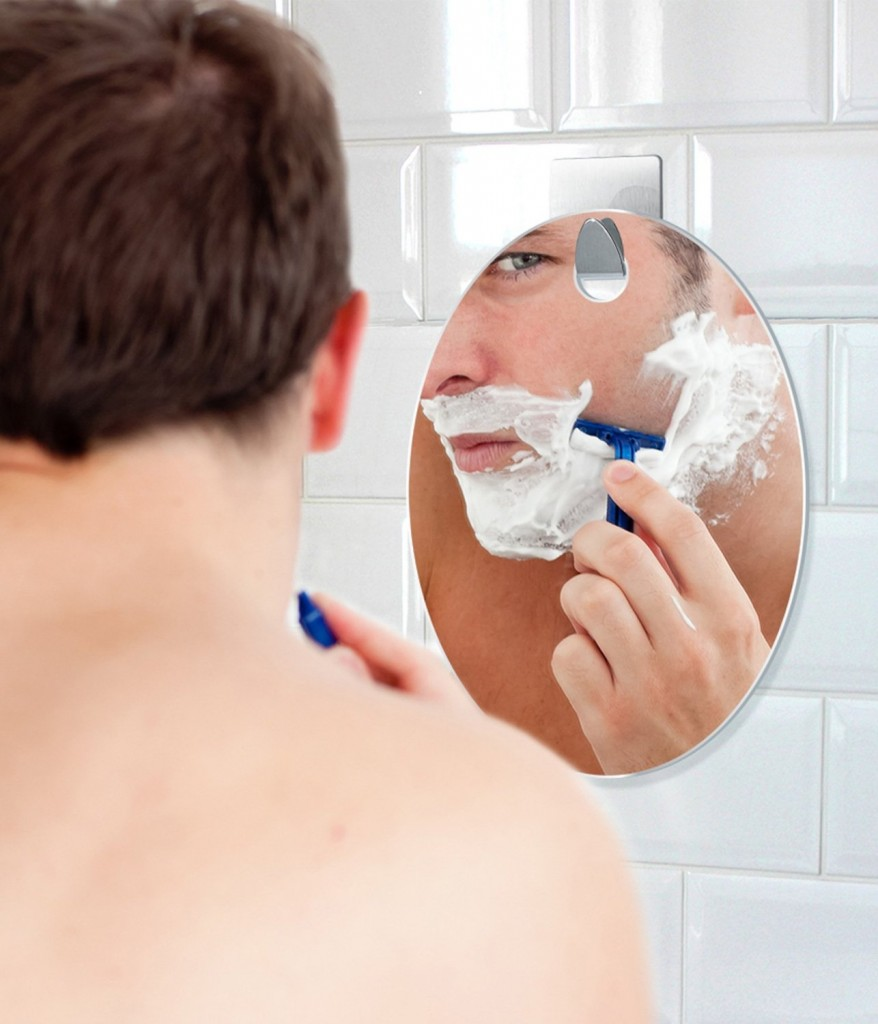 best fogless shower mirror for shaving