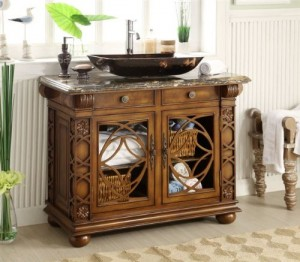42 inch vigo vessel sink bathroom vanity