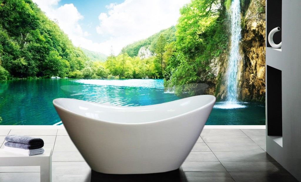 AKDY freestanding bathtub review
