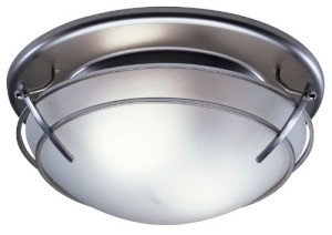 broan ceiling light and bathroom exhaust fan
