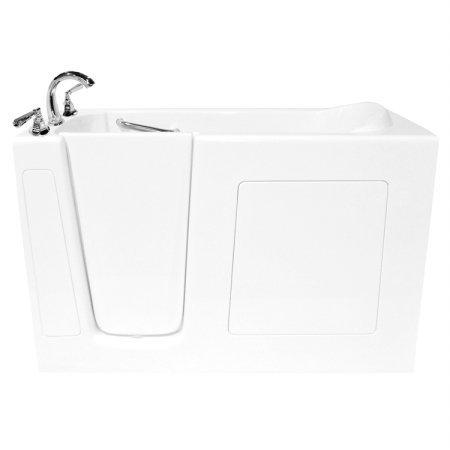 ariel bath walk in bathtub reviews