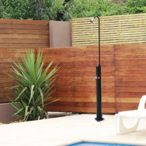 pool spa outdoor solar shower faucet