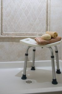 adjustable shower chairs and benches