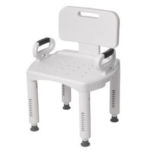 medical shower chairs and benches