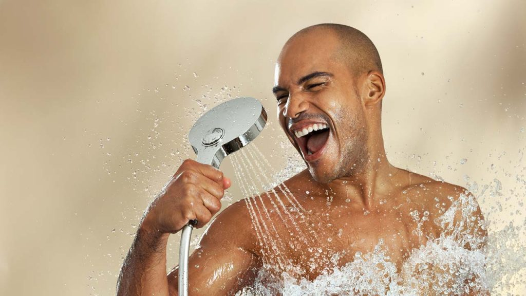 benefits of a cold shower