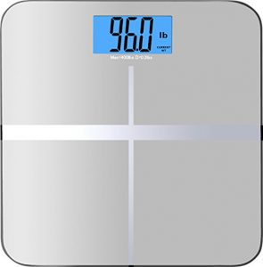 digital bathroom scales under $30