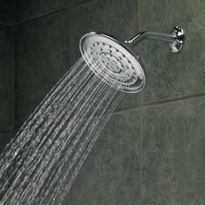 Review Of The Best Moen Rain Shower Head System